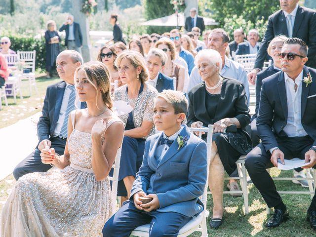 Il matrimonio di Fabio e Jessica a Bergamo, Bergamo 120