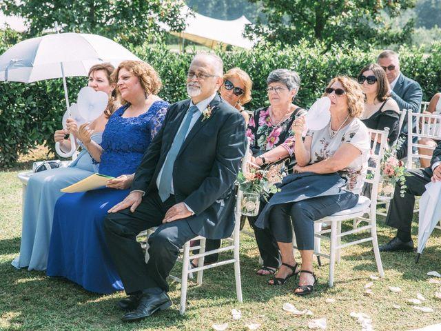 Il matrimonio di Fabio e Jessica a Bergamo, Bergamo 121