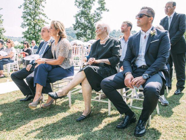 Il matrimonio di Fabio e Jessica a Bergamo, Bergamo 122