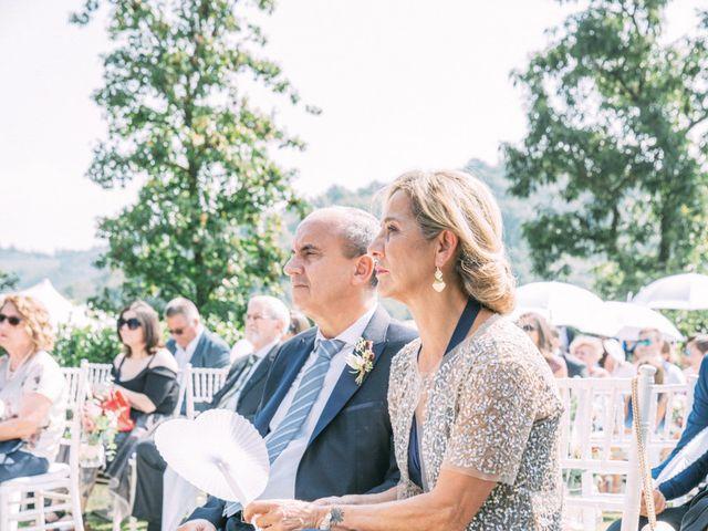 Il matrimonio di Fabio e Jessica a Bergamo, Bergamo 123