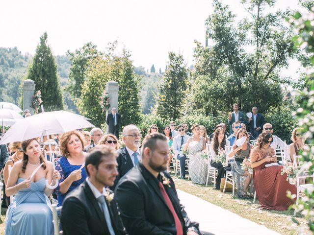 Il matrimonio di Fabio e Jessica a Bergamo, Bergamo 124