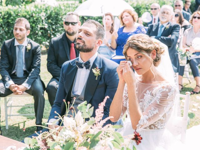 Il matrimonio di Fabio e Jessica a Bergamo, Bergamo 126