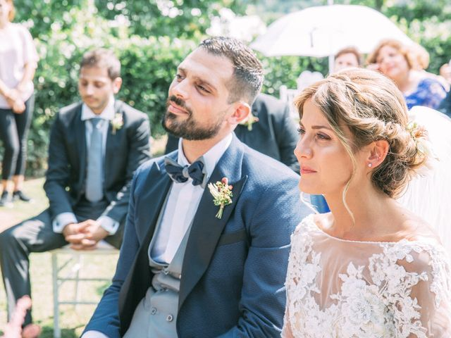 Il matrimonio di Fabio e Jessica a Bergamo, Bergamo 129
