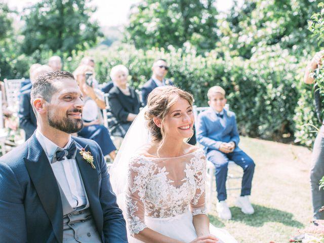 Il matrimonio di Fabio e Jessica a Bergamo, Bergamo 130