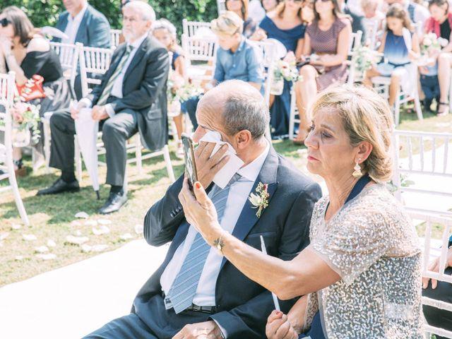 Il matrimonio di Fabio e Jessica a Bergamo, Bergamo 131