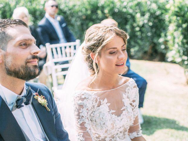 Il matrimonio di Fabio e Jessica a Bergamo, Bergamo 133