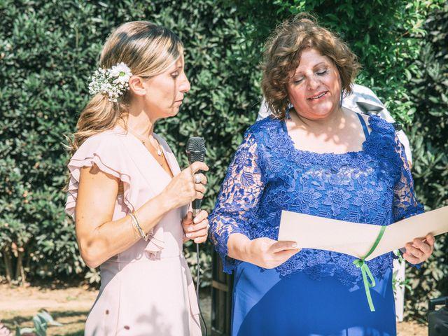 Il matrimonio di Fabio e Jessica a Bergamo, Bergamo 135