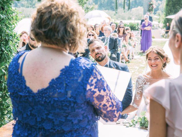 Il matrimonio di Fabio e Jessica a Bergamo, Bergamo 137