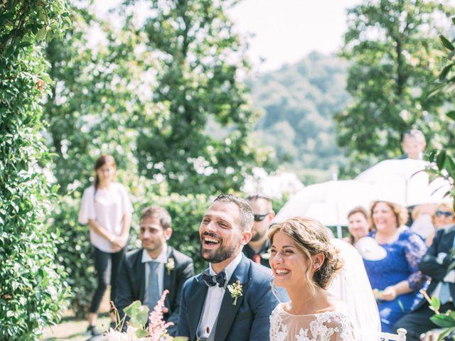 Il matrimonio di Fabio e Jessica a Bergamo, Bergamo 141