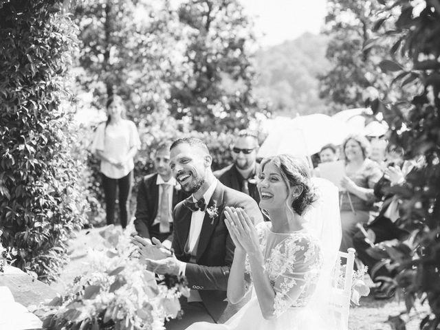 Il matrimonio di Fabio e Jessica a Bergamo, Bergamo 142