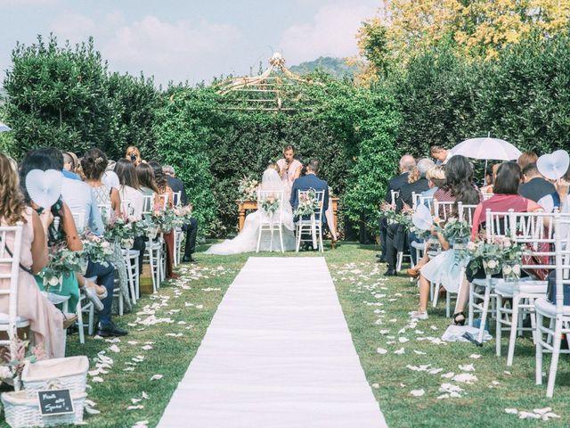 Il matrimonio di Fabio e Jessica a Bergamo, Bergamo 143