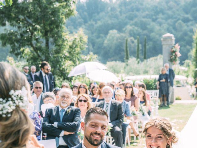 Il matrimonio di Fabio e Jessica a Bergamo, Bergamo 144