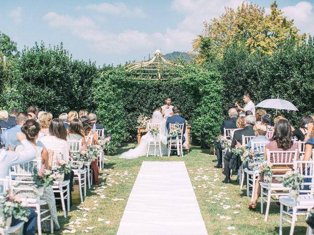 Il matrimonio di Fabio e Jessica a Bergamo, Bergamo 145