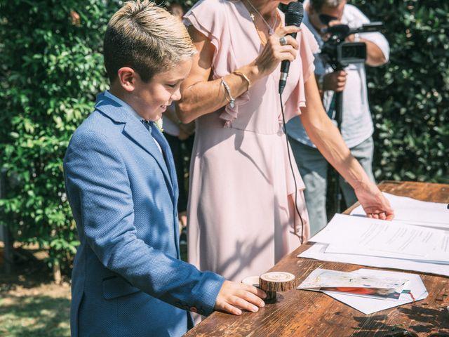 Il matrimonio di Fabio e Jessica a Bergamo, Bergamo 147