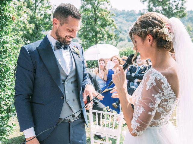 Il matrimonio di Fabio e Jessica a Bergamo, Bergamo 150