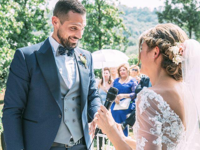 Il matrimonio di Fabio e Jessica a Bergamo, Bergamo 151
