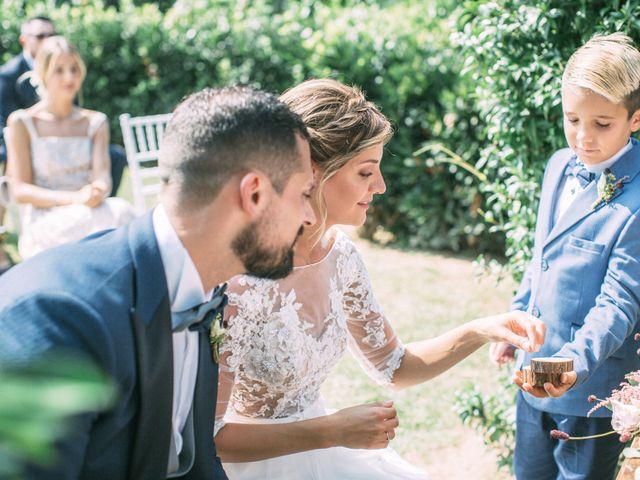 Il matrimonio di Fabio e Jessica a Bergamo, Bergamo 152