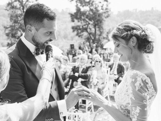Il matrimonio di Fabio e Jessica a Bergamo, Bergamo 153