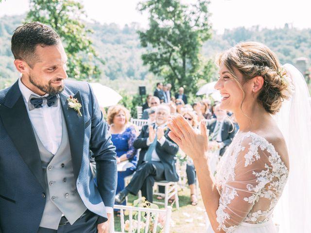 Il matrimonio di Fabio e Jessica a Bergamo, Bergamo 154