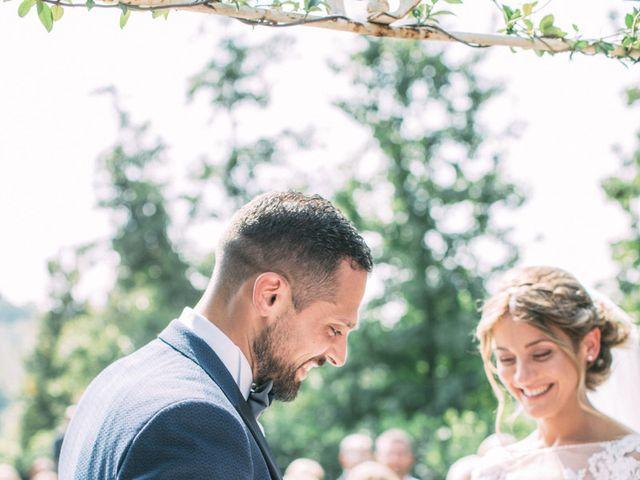 Il matrimonio di Fabio e Jessica a Bergamo, Bergamo 157
