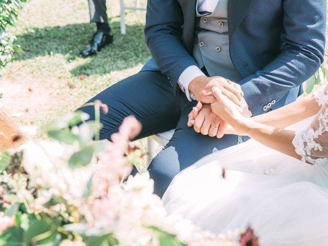 Il matrimonio di Fabio e Jessica a Bergamo, Bergamo 158