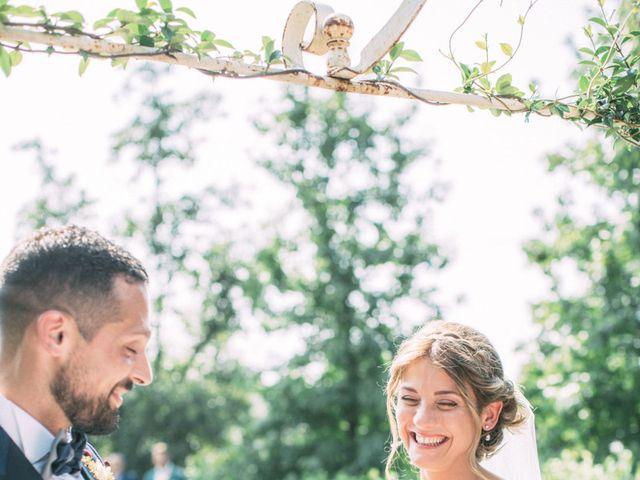 Il matrimonio di Fabio e Jessica a Bergamo, Bergamo 160
