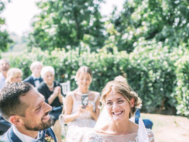 Il matrimonio di Fabio e Jessica a Bergamo, Bergamo 161