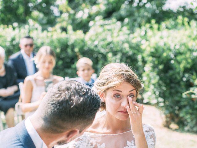 Il matrimonio di Fabio e Jessica a Bergamo, Bergamo 162