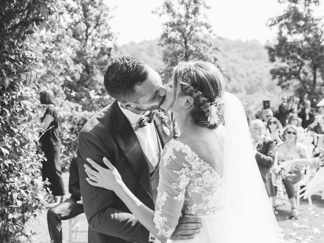 Il matrimonio di Fabio e Jessica a Bergamo, Bergamo 163