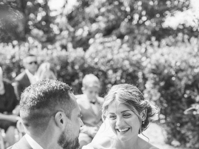 Il matrimonio di Fabio e Jessica a Bergamo, Bergamo 164