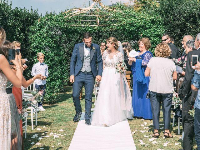 Il matrimonio di Fabio e Jessica a Bergamo, Bergamo 168