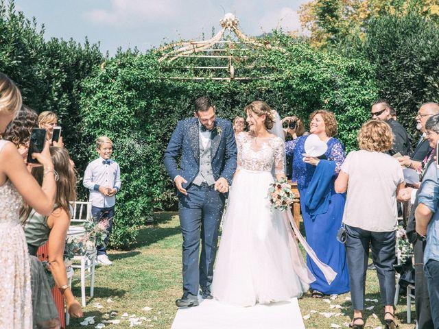 Il matrimonio di Fabio e Jessica a Bergamo, Bergamo 169
