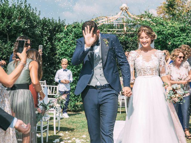 Il matrimonio di Fabio e Jessica a Bergamo, Bergamo 171