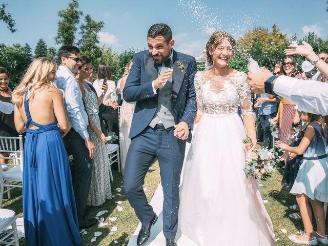 Il matrimonio di Fabio e Jessica a Bergamo, Bergamo 173