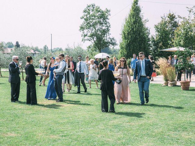 Il matrimonio di Fabio e Jessica a Bergamo, Bergamo 176