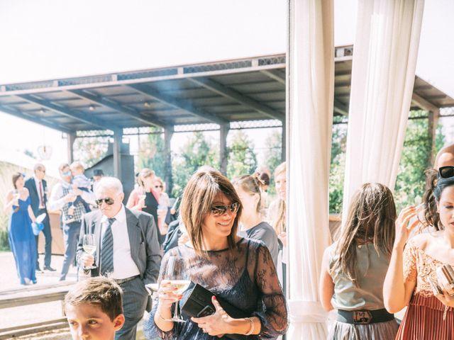 Il matrimonio di Fabio e Jessica a Bergamo, Bergamo 177