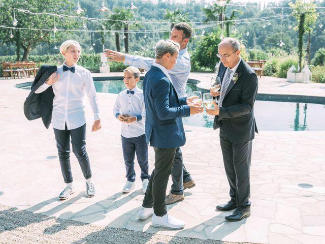 Il matrimonio di Fabio e Jessica a Bergamo, Bergamo 180