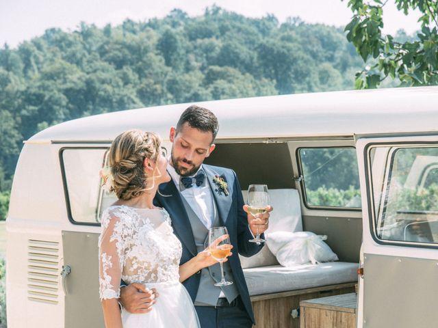 Il matrimonio di Fabio e Jessica a Bergamo, Bergamo 181