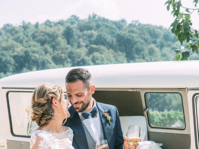 Il matrimonio di Fabio e Jessica a Bergamo, Bergamo 182