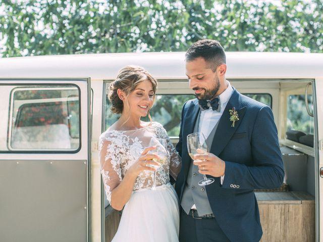 Il matrimonio di Fabio e Jessica a Bergamo, Bergamo 183