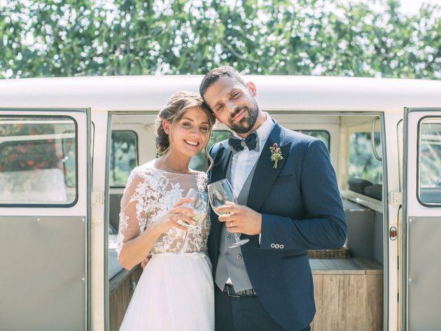 Il matrimonio di Fabio e Jessica a Bergamo, Bergamo 184