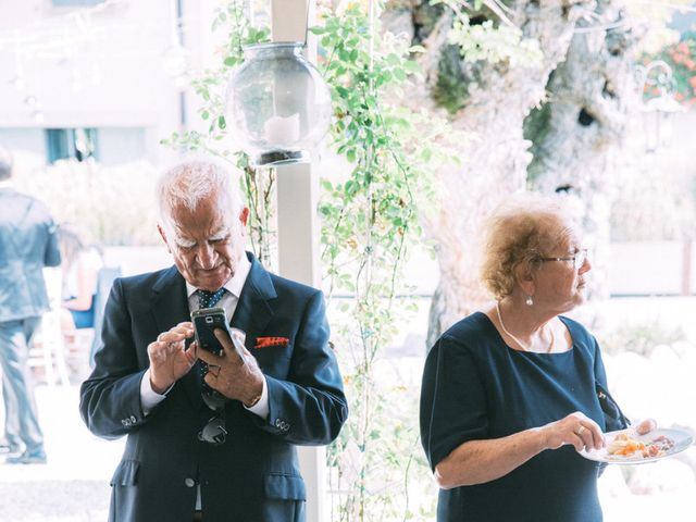 Il matrimonio di Fabio e Jessica a Bergamo, Bergamo 186