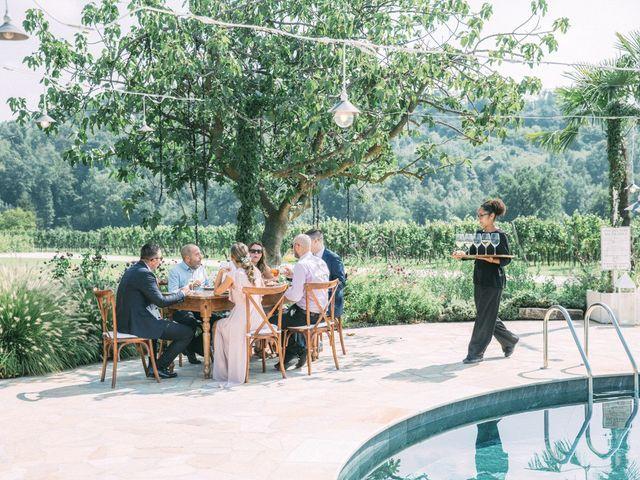 Il matrimonio di Fabio e Jessica a Bergamo, Bergamo 191