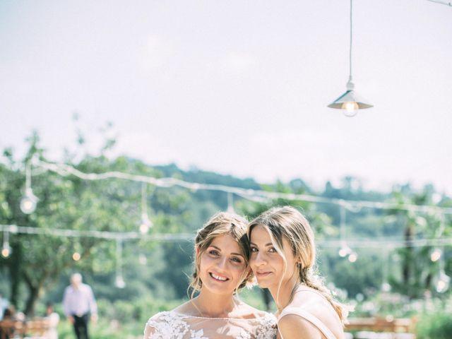 Il matrimonio di Fabio e Jessica a Bergamo, Bergamo 200