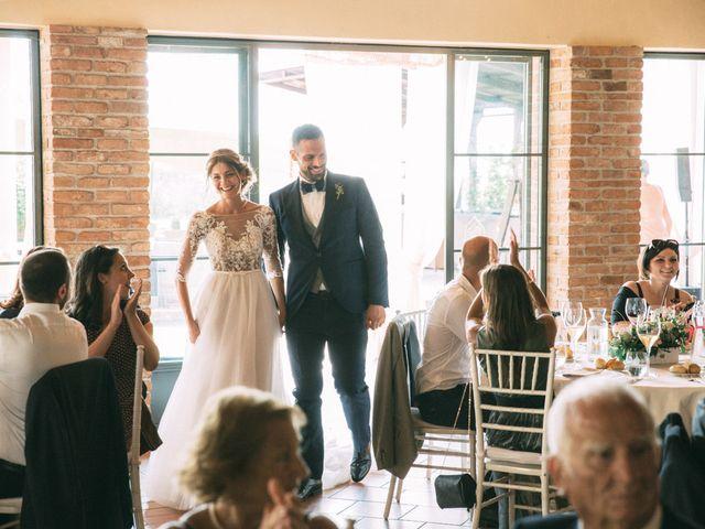 Il matrimonio di Fabio e Jessica a Bergamo, Bergamo 202