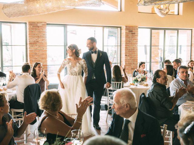 Il matrimonio di Fabio e Jessica a Bergamo, Bergamo 203