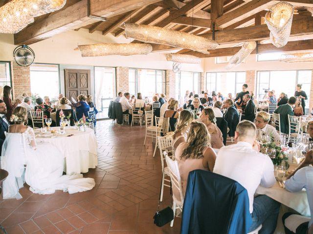 Il matrimonio di Fabio e Jessica a Bergamo, Bergamo 204