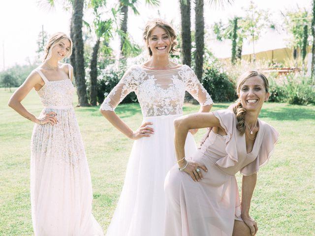 Il matrimonio di Fabio e Jessica a Bergamo, Bergamo 206