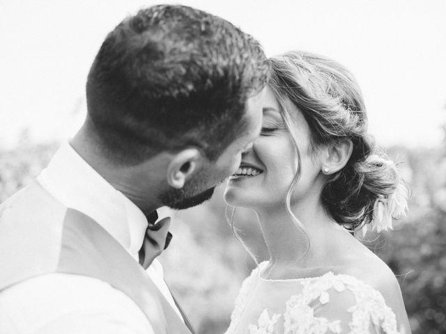 Il matrimonio di Fabio e Jessica a Bergamo, Bergamo 215