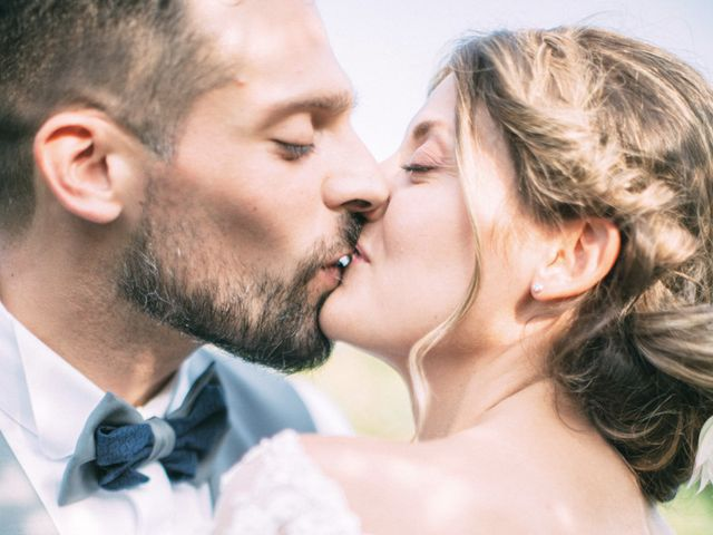 Il matrimonio di Fabio e Jessica a Bergamo, Bergamo 221